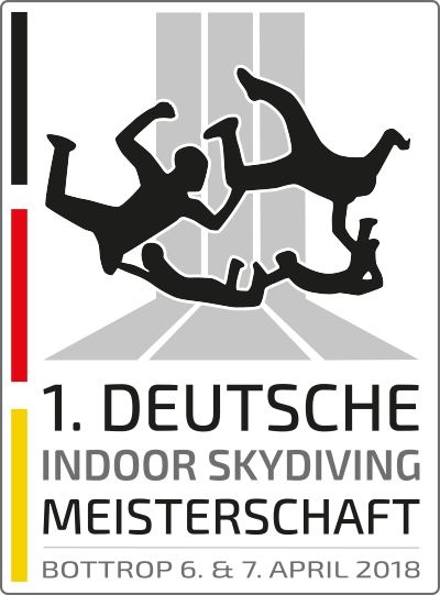 1. Deutsche Indoor Skydiving Meisterschaft 2018
