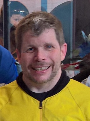Dieter Sieweke